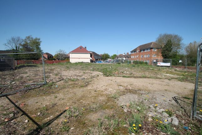 Thumbnail Land for sale in Taylor Road, Aylesbury