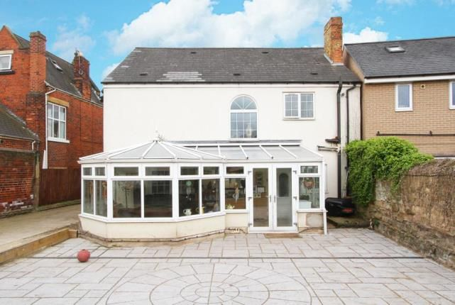 Thumbnail Detached house for sale in High Street, Beighton, Sheffield, South Yorkshire