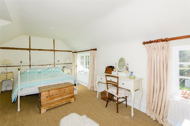 Bedroom of St. Martins Row, Church Street, Upton Grey, Basingstoke RG25