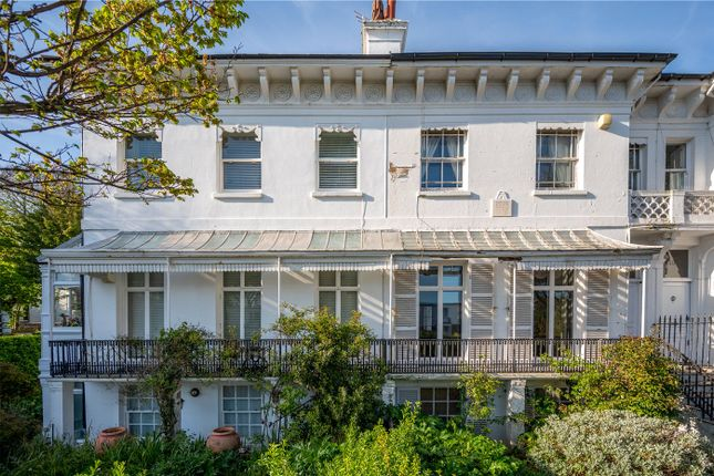 Thumbnail End terrace house for sale in Montpelier Terrace, Brighton