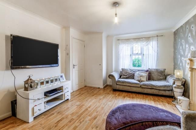 Reception of Chesterton Road, Cliffe, Rochester, Kent ME3