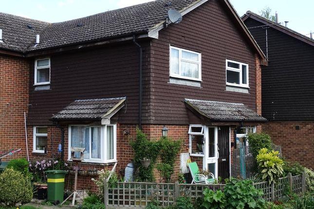 Thumbnail Property for sale in Ballard Close, Marden, Tonbridge