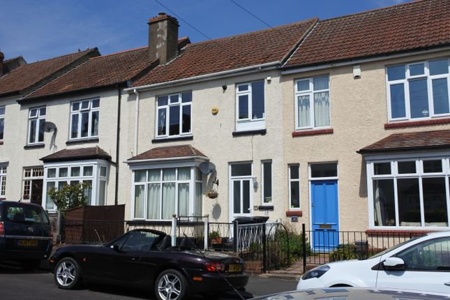 Flat in  Highbury Road  Horfield  Bristol