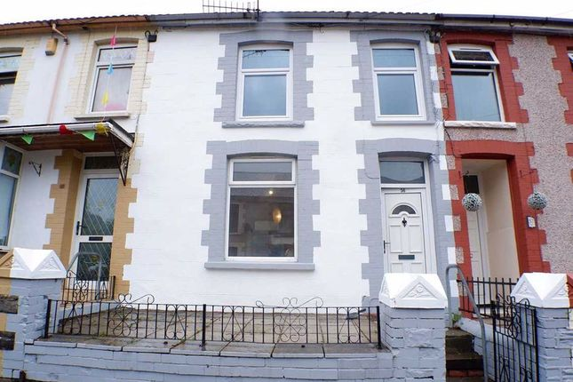 3 bed property to rent in Trealaw Road, Trealaw, Tonypandy CF40