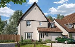 Thumbnail Semi-detached house for sale in The Street, Gazeley, Newmarket