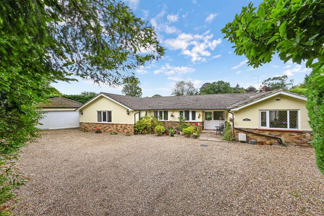 Thumbnail Detached bungalow for sale in Deans Lane, Walton On The Hill, Tadworth