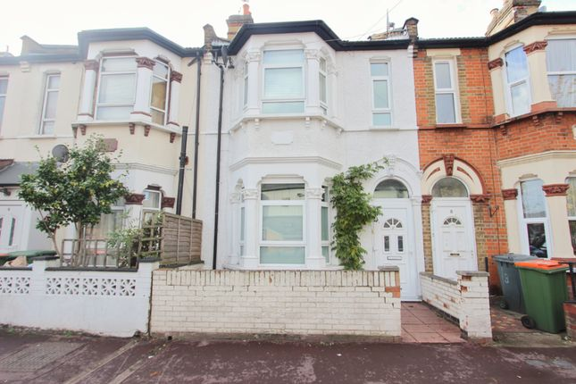 Thumbnail Terraced house for sale in Toronto Road, Manor Park