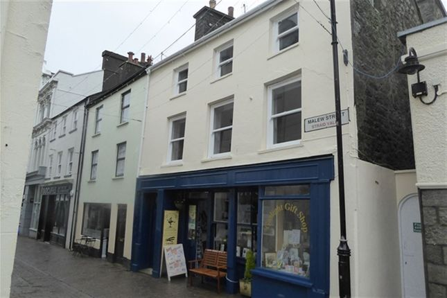 Thumbnail Flat to rent in Malew Street, Castletown, Isle Of Man