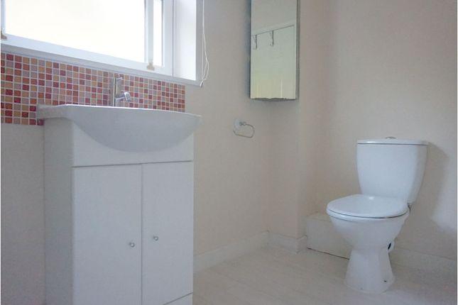 Master En-Suite of Lichfield Road, Tamworth B78