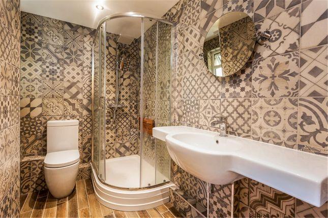 Bathroom of Easton House, Grosvenor Bridge Road, Bath, Somerset BA1