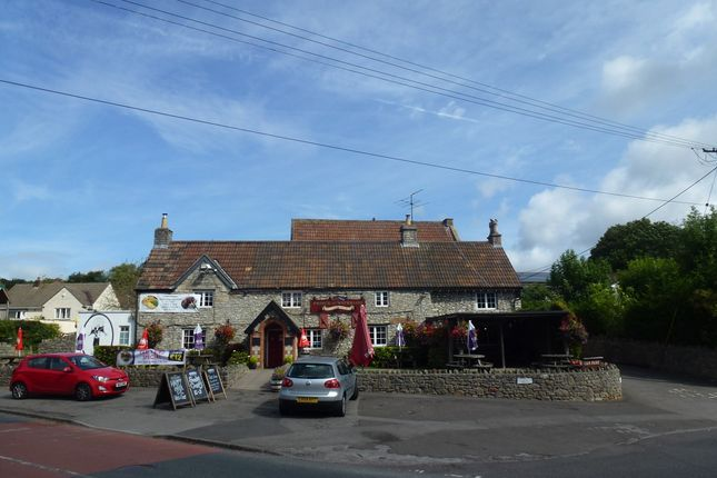 Thumbnail Pub/bar for sale in High Street, North Somerset: Winford