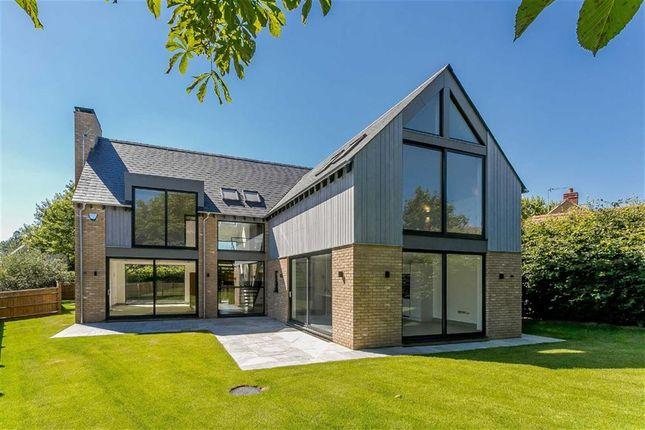 Thumbnail Detached house for sale in Bullocks Pit Lane, Longworth, Abingdon