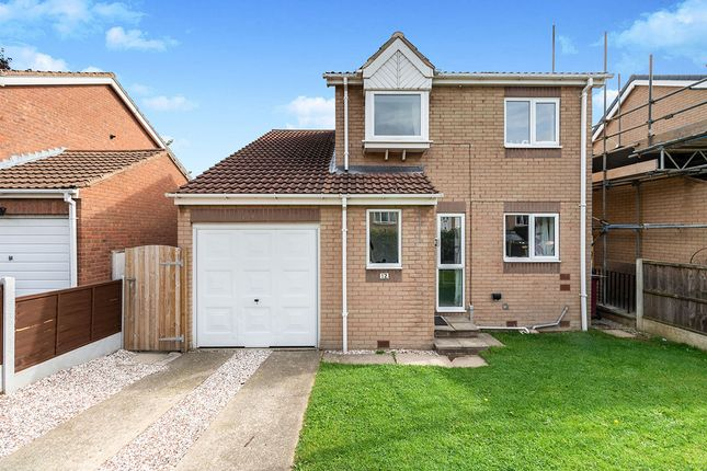 Front of Setts Way, Wingerworth, Chesterfield, Derbyshire S42
