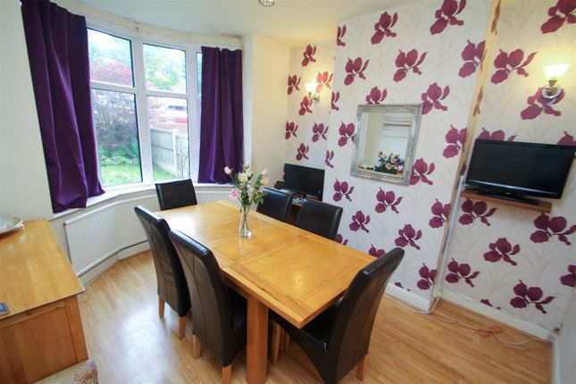 Dining Room of Stone Road, Hanford, Stoke-On-Trent ST4