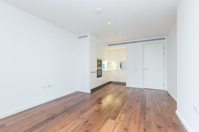 2 bed flat to rent in Five Eastfields Avenue, Riverside Quarter, London