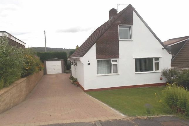 Thumbnail Detached house for sale in Glas Cwm, Coed-Y-Cwm, Pontypridd