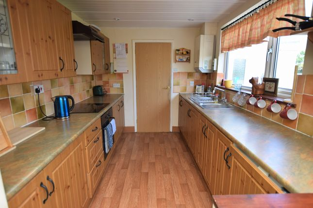 Kitchen of Timberlaine Road, Pevensey Bay BN24