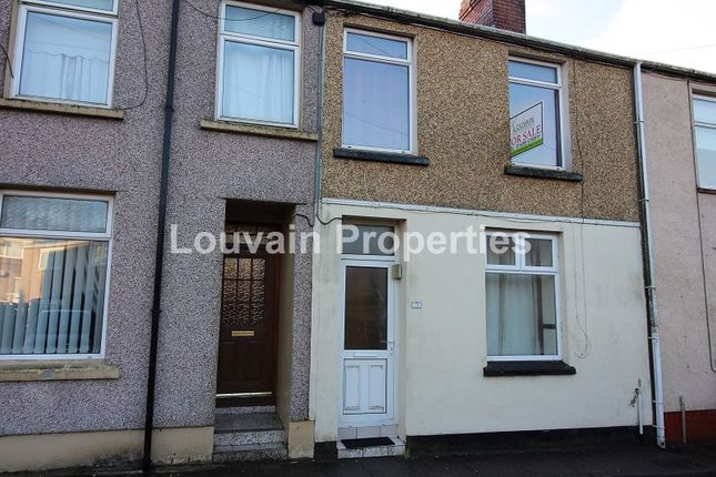 Thumbnail Property for sale in Scwrfa Road, Tredegar, Blaenau Gwent.