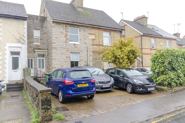 1 bed flat for sale in Upper Fant Road, Maidstone, Kent