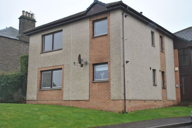 Thumbnail Flat to rent in Buick Rigg, Arbroath