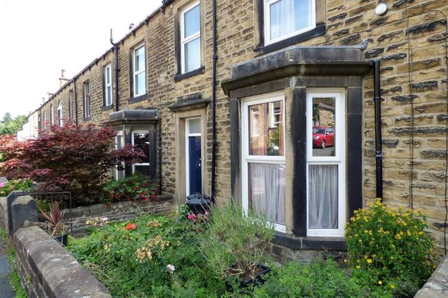 Thumbnail Terraced house for sale in Gladstone Street, Skipton