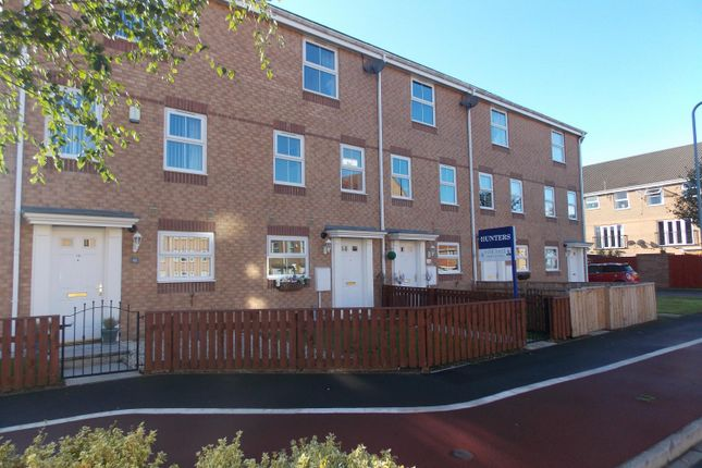 Thumbnail Town house for sale in Fullerton Way, Thornaby, Stockton-On-Tees