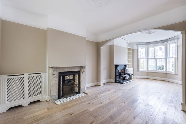 Thumbnail Terraced house to rent in Franconia Road, London