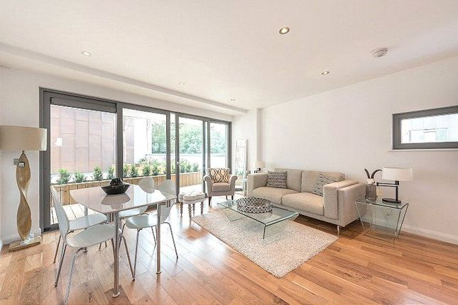 Thumbnail Flat for sale in Flat 10, The Ivery, 159-161 Iverson Road, West Hampstead, Lonodon