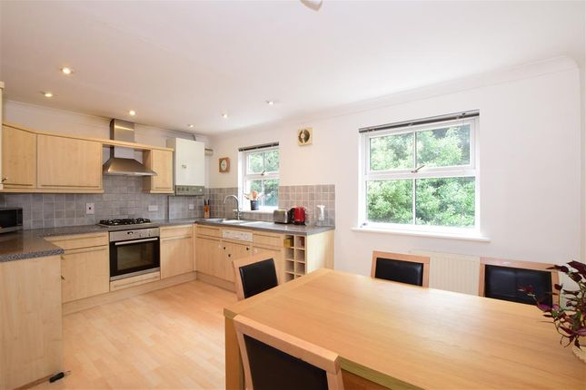 Kitchen/Diner of East Hill Road, Ryde, Isle Of Wight PO33