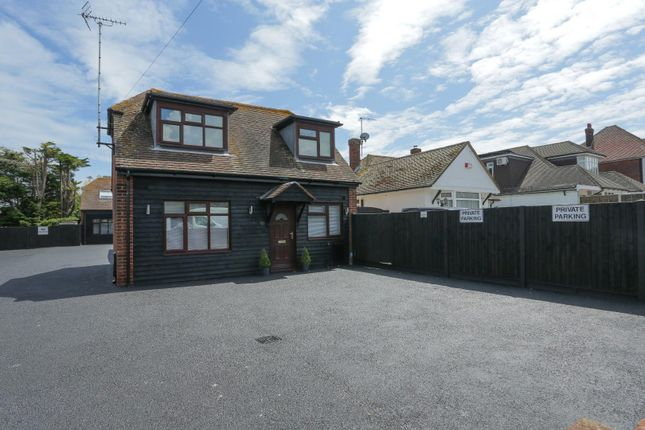 2 bed semi-detached bungalow to rent in Princes Gardens, Cliftonville, Margate CT9