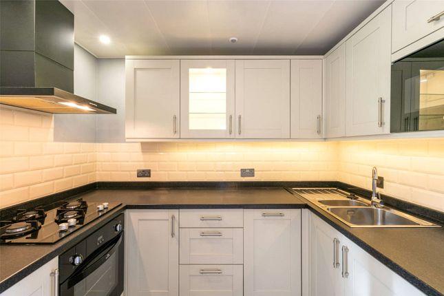 1 bed flat for sale in Bard Street, Sheffield S2
