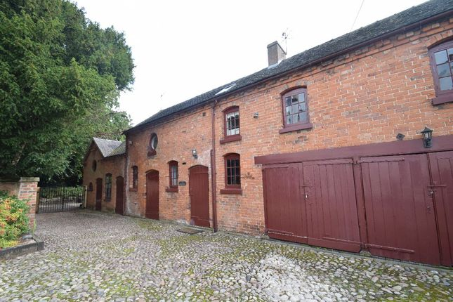 Thumbnail Cottage to rent in Chetwynd End, Newport