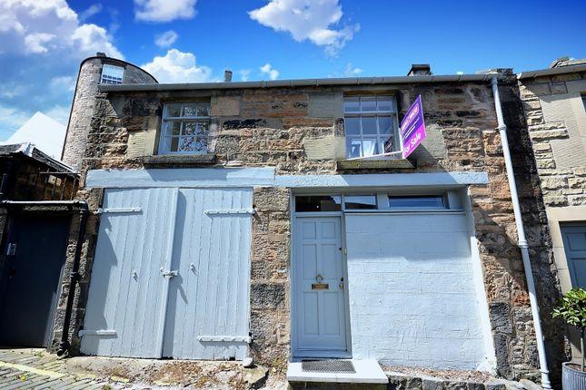 Thumbnail Mews house for sale in Dublin Street Lane North, Edinburgh