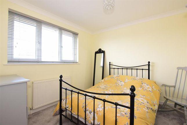 Bedroom 3 of Rochester Crescent, Hoo, Rochester, Kent ME3