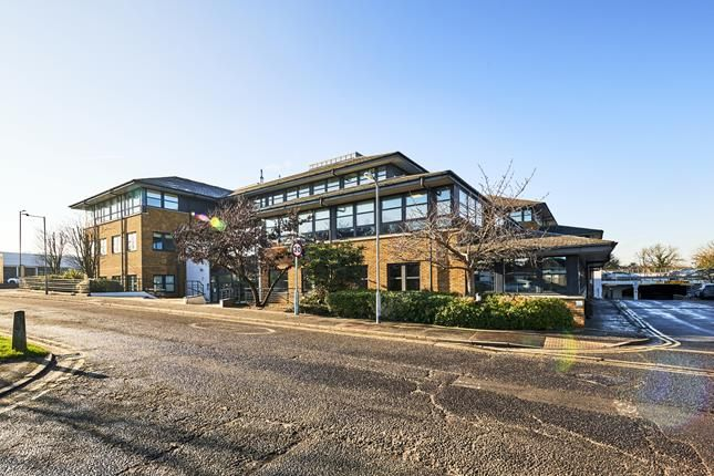 Thumbnail Office to let in Academy Place, Ground Floor, 1-9 Brook Street, Brentwood, Essex