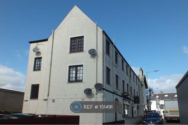 1 bed flat to rent in Crown Court, Auchterarder PH3