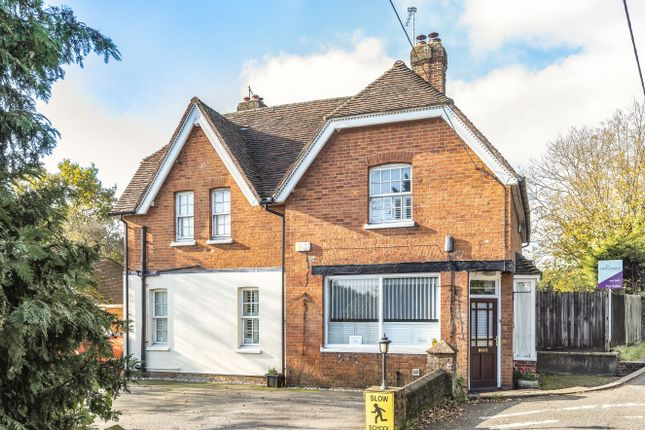 Thumbnail Detached house for sale in Station Road, Cowfold