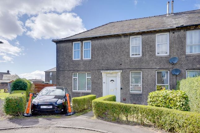Thumbnail Flat for sale in 59 Woodfield Crescent, Ayr