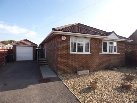 Thumbnail Bungalow for sale in Nutbourne Road, Hayling Island
