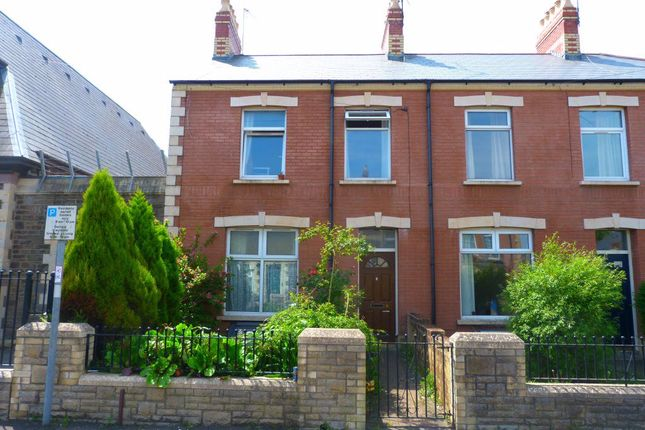 Thumbnail Property to rent in Clyde Street, Roath, Cardiff