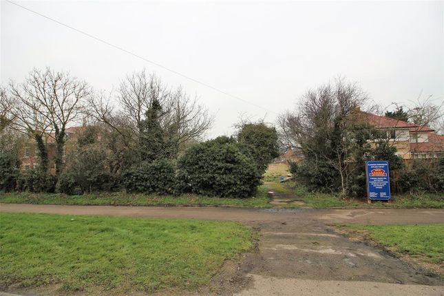Thumbnail Land for sale in Building Plot, 62 Bromham Road, Biddenham