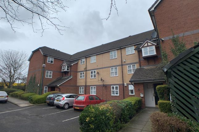 Flat for sale in Anthistle Court, Sheader Drive, Salford