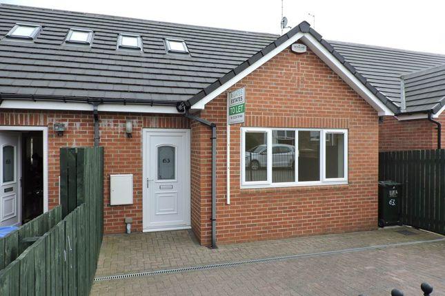 Thumbnail Property to rent in Tinker Lane, Hoyland Common, Barnsley
