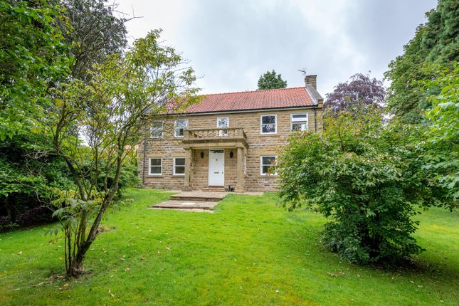 Thumbnail Detached house to rent in 5 West Lodge Gardens, Malton