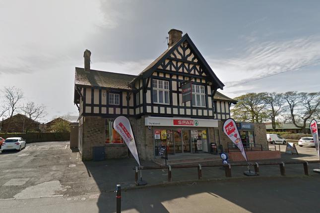 Thumbnail Retail premises to let in Cowpen Road, Blyth