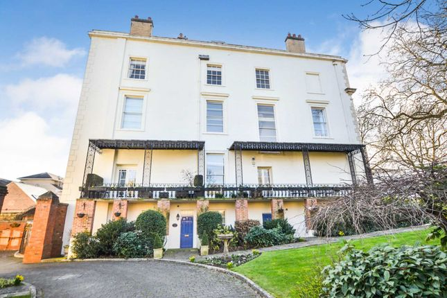Thumbnail Flat for sale in Royal Parade, Cheltenham