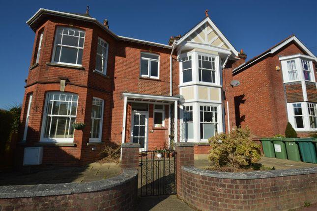 Thumbnail Flat for sale in Oakdale Road, Tunbridge Wells