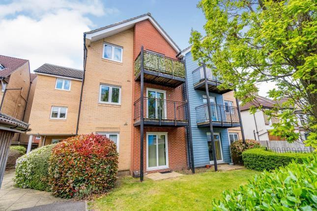 Thumbnail Flat for sale in 315-317 Portswood Road, Portswood, Southampton