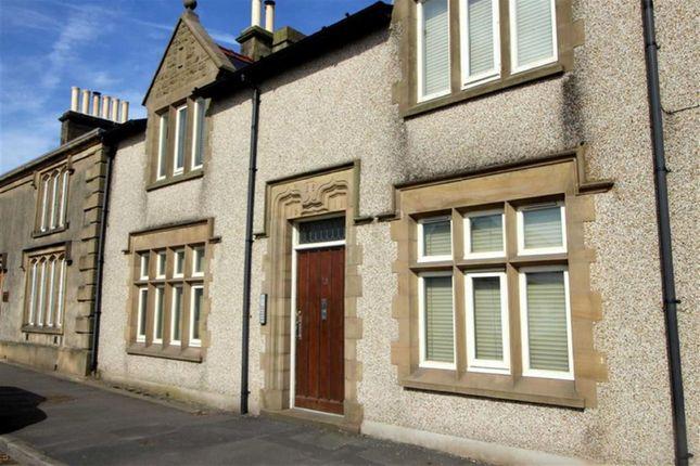Thumbnail Flat to rent in Preston Road, Longridge, Preston