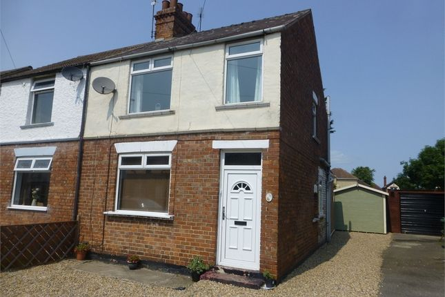 Thumbnail Semi-detached house to rent in Imperial Crescent, Norton, Stockton, Cleveland